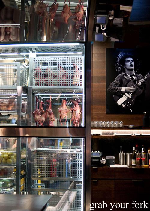 kitchen view at momofuku seiobo the star sydney