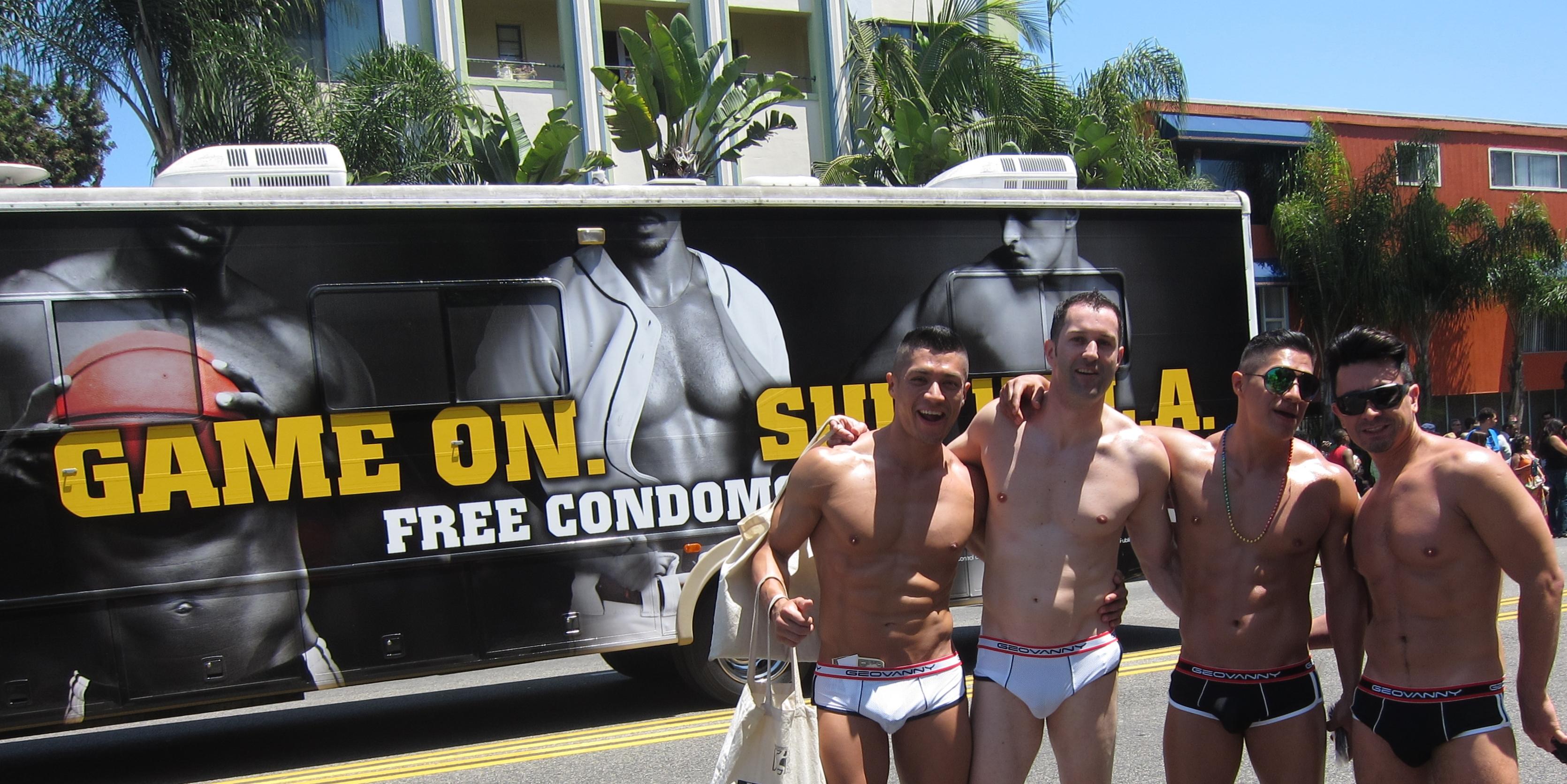 Gay speed dating long beach