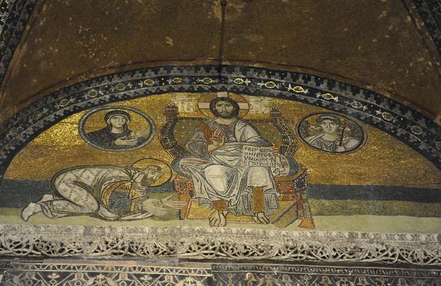 Hagia Sophia (4)