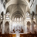 Cathedral Basilica of the Immaculate Conception by Dennis Herzog