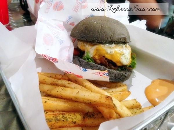 big hug burger subang - ss15-002