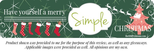 Have yourself a Merry SIMPLE Christmas
