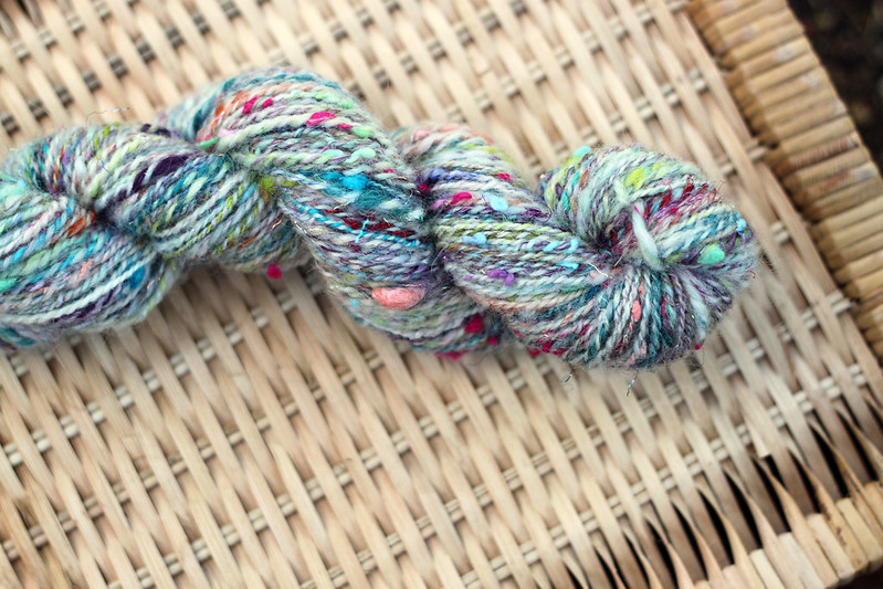 Kitchen Sink Handspun