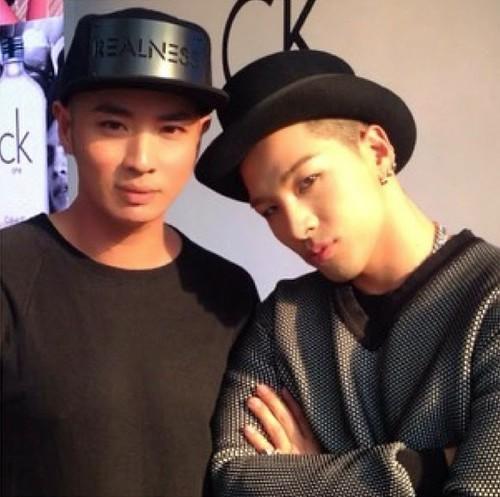 Taeyang_CKOne_Beijing-20140915(19)