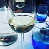 Petit verre. #aperohour #Paris #wine #happyhour #terrasse