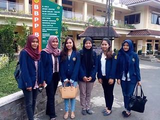 Mahasiswa Fakultas Pertanian Peternakan Universitas Brawijaya