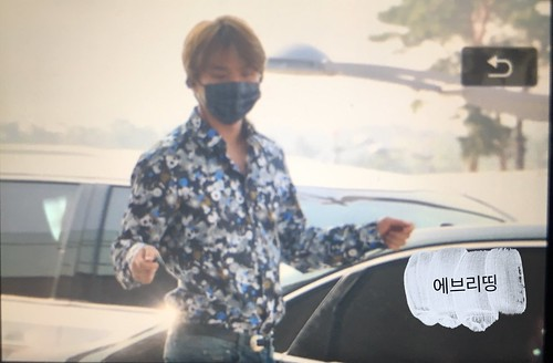 Big Bang - Incheon Airport - 05jun2016 - xxxziforjy - 06