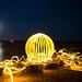 Overnight in yellow. by Nikolas Fotos