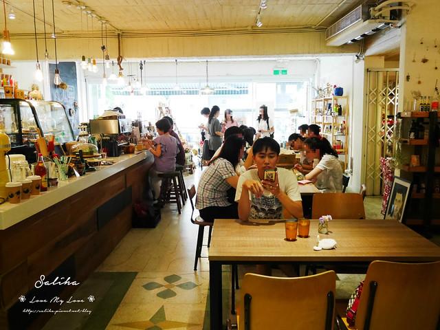 台北不限時下午茶儲房咖啡館menu (7)