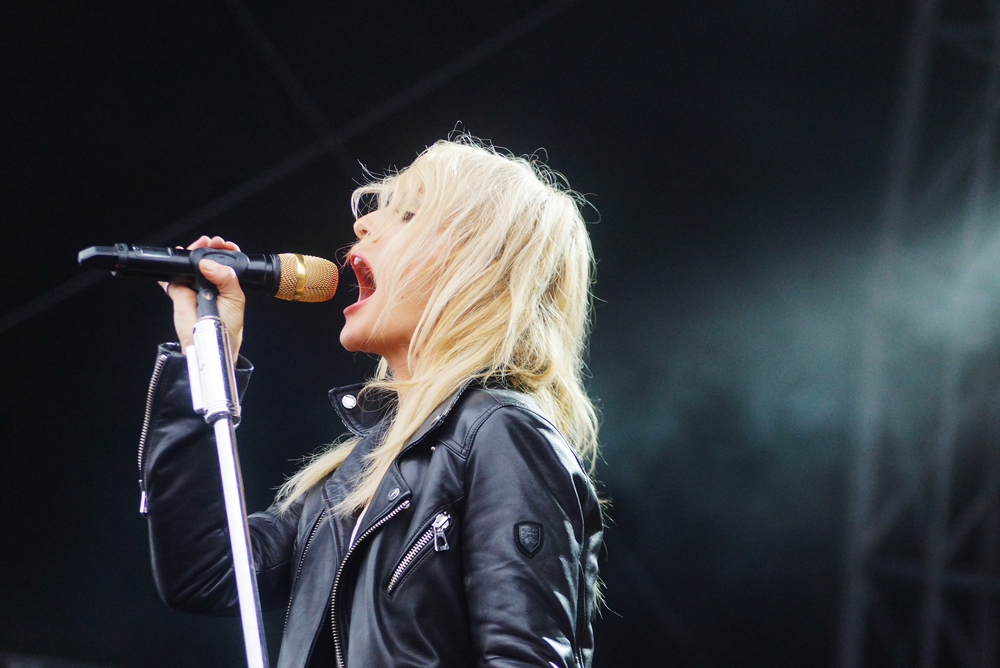 Metric @ The Meadows Festival