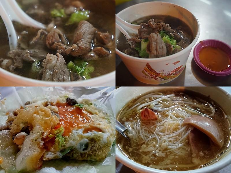 宜蘭羅東夜市美食24廖記肉羹