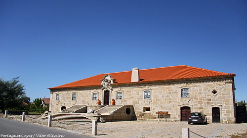 Solar de A de Barros - Portugal