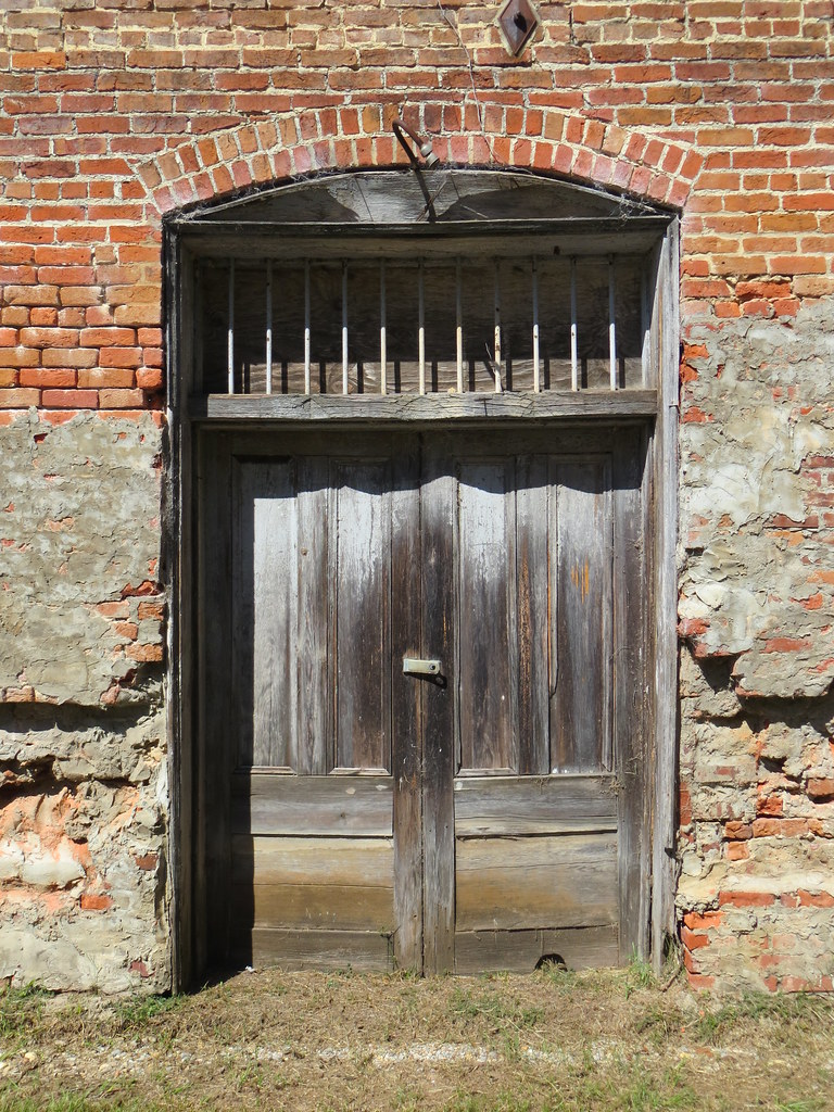 Alabama russell county hatchechubbee - Doors Pittsview Al Old Russell Co