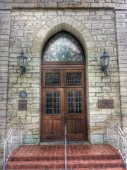 First Protestant Church- New Braunfels TX (4)
