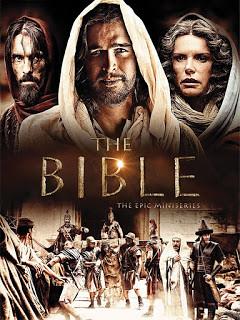 Assistir A Bíblia Dublado e Legendado Todas as Temporadas