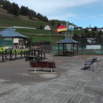 Senior Park, Alta Badia, Italy