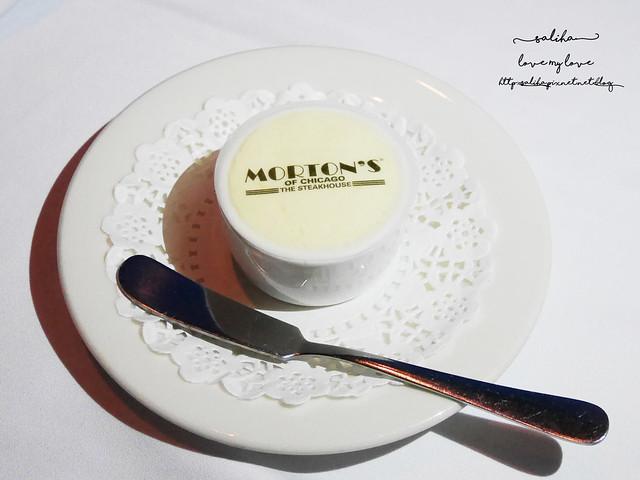 台北101夜景景觀餐廳推薦莫爾頓牛排館 Morton's The Steakhouse (12)
