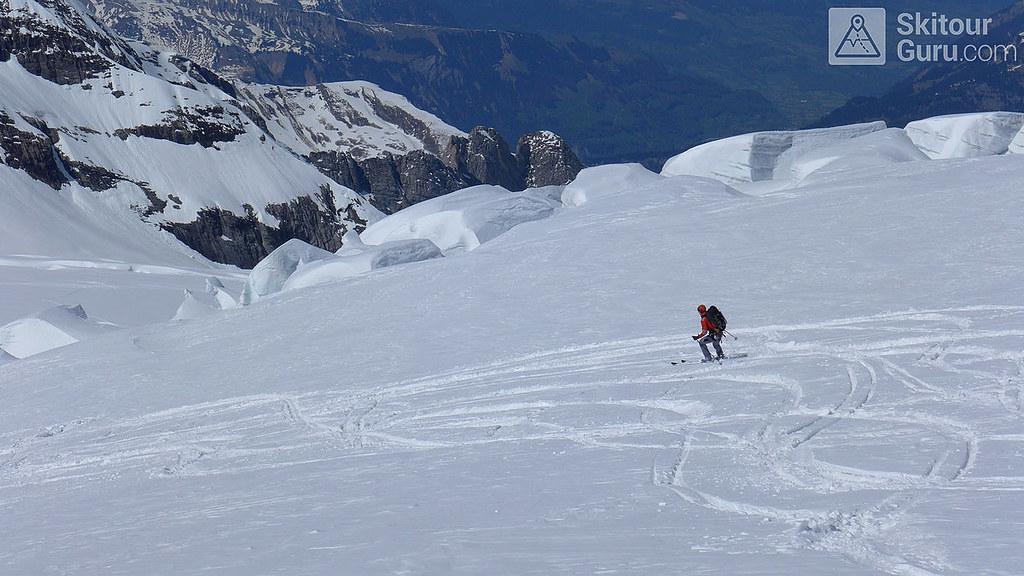 Rosenhorn (day 5, h.r. Swiss Glacier) Berner Alpen / Alpes bernoises Switzerland photo 16