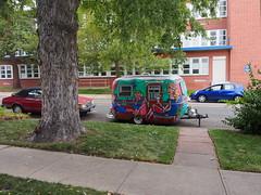 Williams Street, Denver