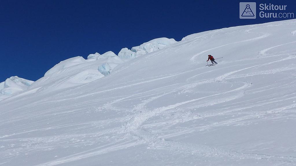 Rosenhorn (day 5, h.r. Swiss Glacier) Berner Alpen / Alpes bernoises Switzerland photo 17