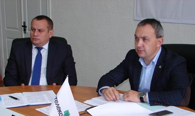 Муляренко звільнив свого першого заступника через «приниження авторитету»