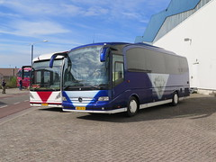 Diamond ETS bus Veghel