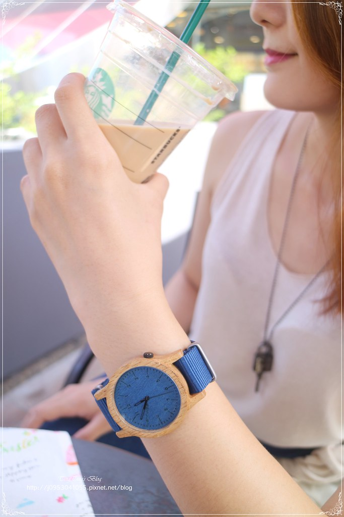 歐洲 Plantwear 木製手工手錶 (16)