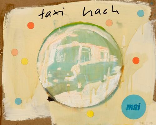 taxi nach mai