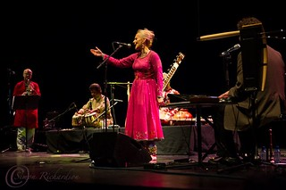 Jazz Orient / Re-Orient @ The Purcell Room 2013