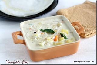 Veg stew