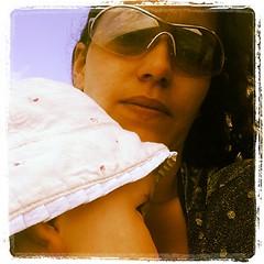 Aujourd'hui jai allaiter sur le belvédère (le point le plus haut naturel) de loire Atlantique. #nantes #44 #loireatlantique