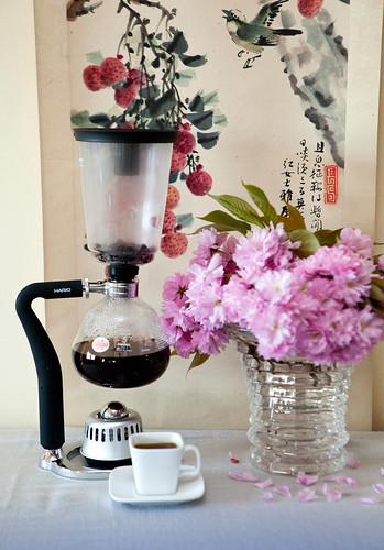 Hario NXA-5 Coffee Siphon NEXT