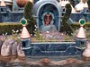 Dandelions and Oz, Stoirybookland boats, Disneyland Paris, Paris, France by gruntzooki
