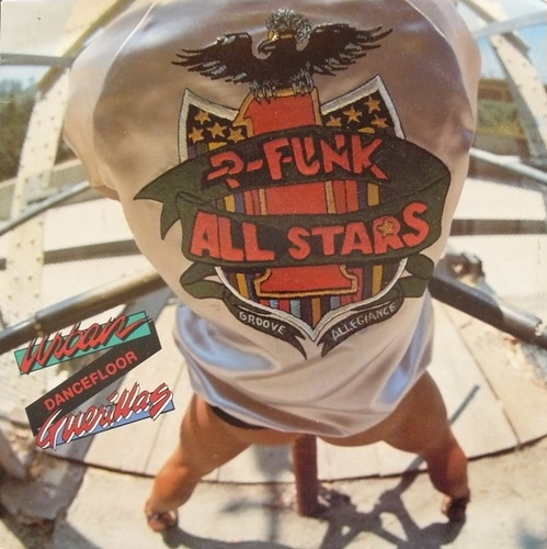 p funk all stars - urban dancefloor guerrillas