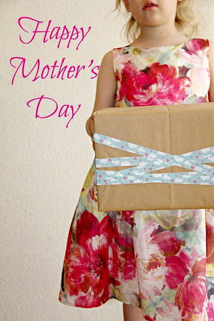 Happy Mother's Day! I Style By Charlotte