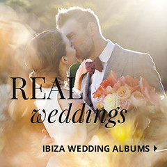 Real Ibiza weddings