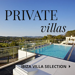 Private villas