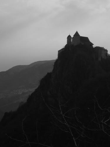 Kloster Säben, Heiliger Berg Südtirols