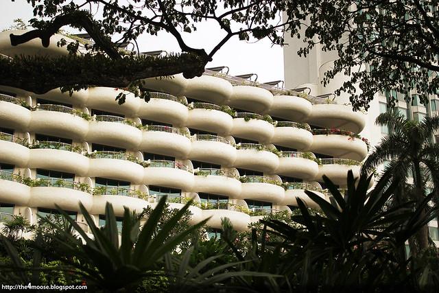 Shangri-la, Singapore