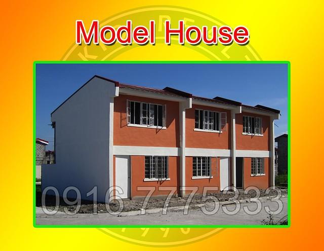Model Greenplace 2