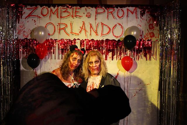 Halloween Extreme 2013