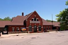 Missouri Pacific Lines, Missouri, Jefferson City (13,234-2)