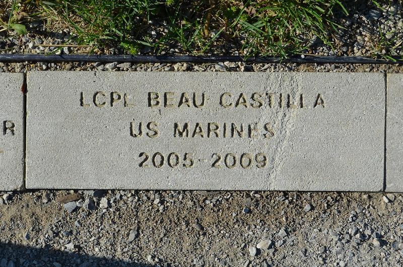 Castilia, Beau