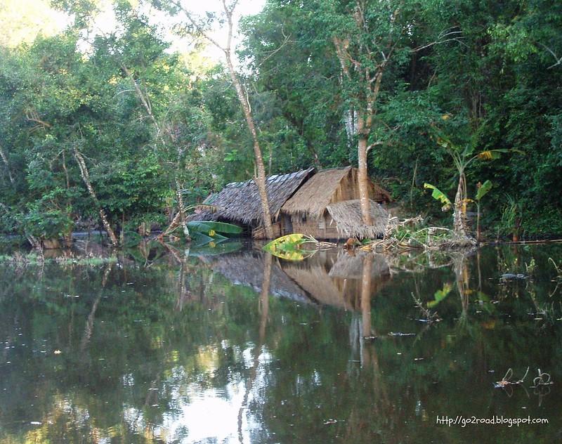 Ангкор, достопримечательности