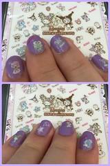 hand(0.0), glitter(0.0), leg(0.0), pink(0.0), pattern(1.0), purple(1.0), violet(1.0), finger(1.0), lilac(1.0), lavender(1.0), limb(1.0), nail(1.0), manicure(1.0), cosmetics(1.0),
