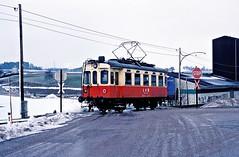 * Österreich  St&H  ET23 111  bis  X512.04