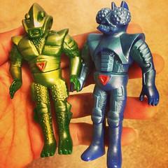 #micronauts #japan