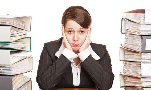 tăng nguy cơ tiểu đường ở phụ nữ hay bị stress