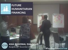 Bangkok dialogue