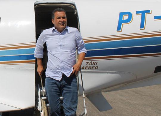 Governador Rui Costa defende o fim das Dires e Direcs